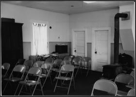 Amity Reed School Interior (2001)