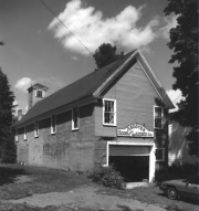 Andover Hook and Ladder Co. Exterior (2000)