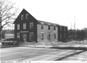 Anson Grange No. 88 (2003)