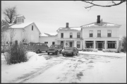 Steward-Emery House (1992)