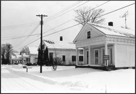 Temple Historic District (1982)