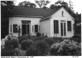 Garland Farm and Gardens (2005)