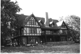 John Kane Cottage (1992)