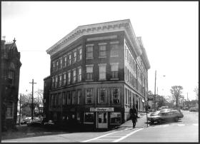 Belfast Hayford Block (1976)