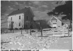 Benton Colcord Farmstead #1 (2005)