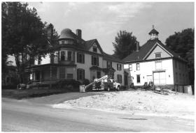 John M. Philbrook House (1995)