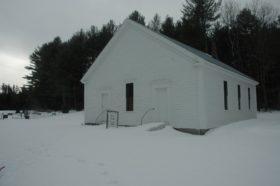 Bethel Lower Meeting House (MHPC)