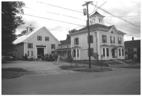 Samuel Philbrook House (1994)