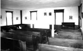 First Baptist Church of Bowdoin (1997)
