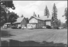 Butterfield-Sampson House (1996)