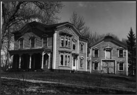 Cornish House (1979)