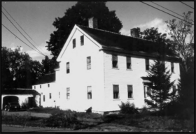 Brown House (1984)