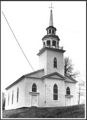 Buckfield Union Church (1979)