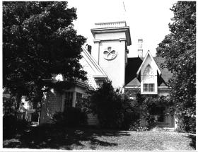 James Emery House (1973)
