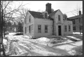 Holmes Cottage (1987)