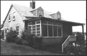 Jellison House (1984)
