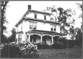 Thomas Hamilton House (1980)