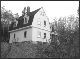 Keeper's House (1987)