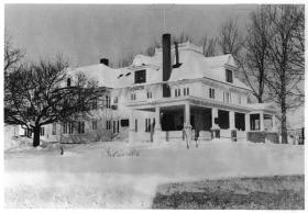McElwain House (1981)