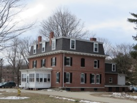 Governor's House (2015)