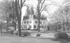 Governor's House (1973)