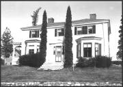 Alexander Campbell House (1976)