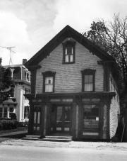 Patten Building (1978)