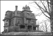 William Nash House (1982)