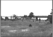 Chesuncook Northwestern Shore
