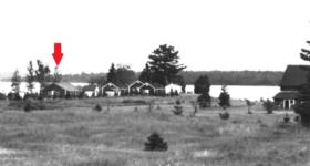 Graveyard Point (1972)