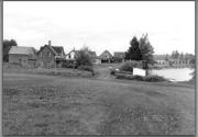 Chesuncook Village