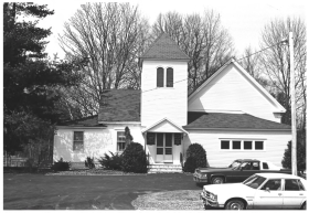 South China Meeting House (1983)