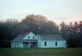 Tarr-Eaton-Hackett Historic House (2002)