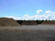 Woodchip Fuel at Greenville Steam Co.