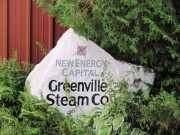 "sign: ""New Energy Capital, Greenville Steam Co."""