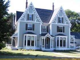 Boody-Johnson House (2010)