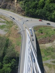 Penobscot Narrows Bridge (2012)