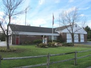 Yarmouth Fire and Rescue Building (2012)