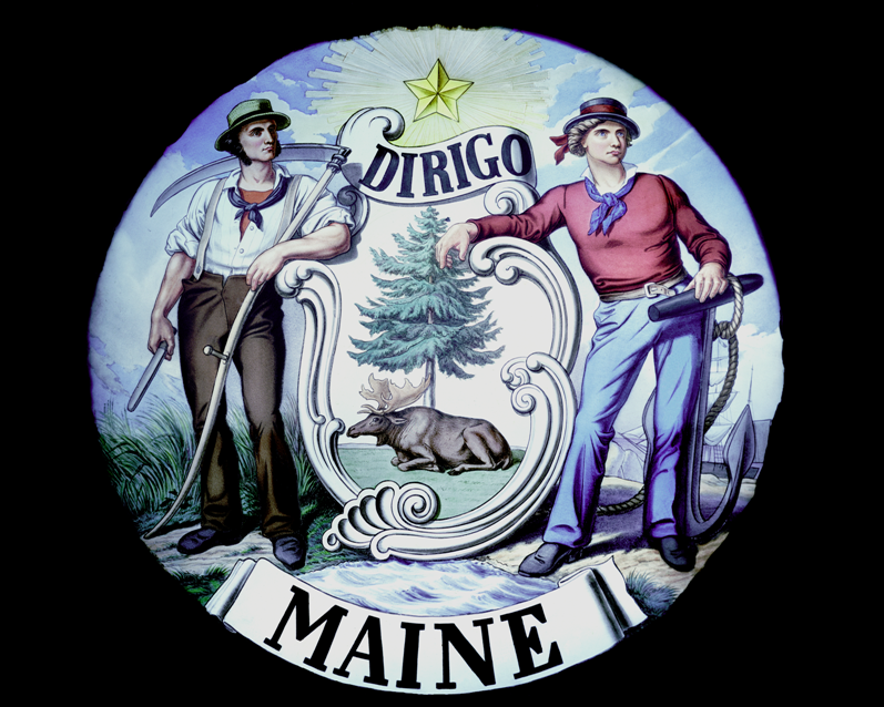 Image result for maine state museum, permission to copy