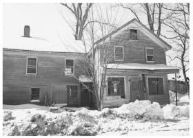 Hodson General Store (1973)