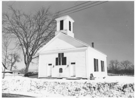 Methodist Meeting House (1973)