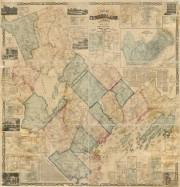 Cumberland County 1857