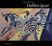 The Art of Dahlov Ipcar (book cover)