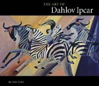 The Art of Dahlov Ipcar (book cover)