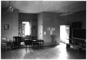 Upper Dallas School interior (1989)