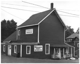 Dexter Grist Mill and Historical Society (1975)