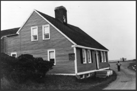Todd House (1979)