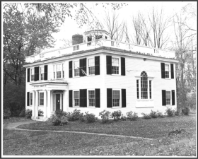Metiah Jordan House (1974)