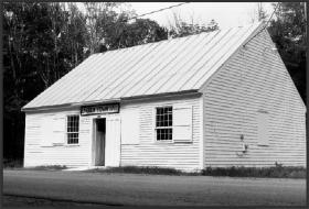 1848 Embden 1848 Town House (1988)