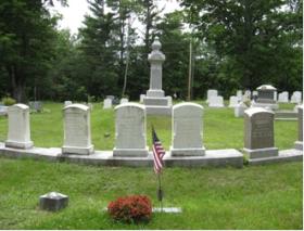 Kent Burial Ground (2008)